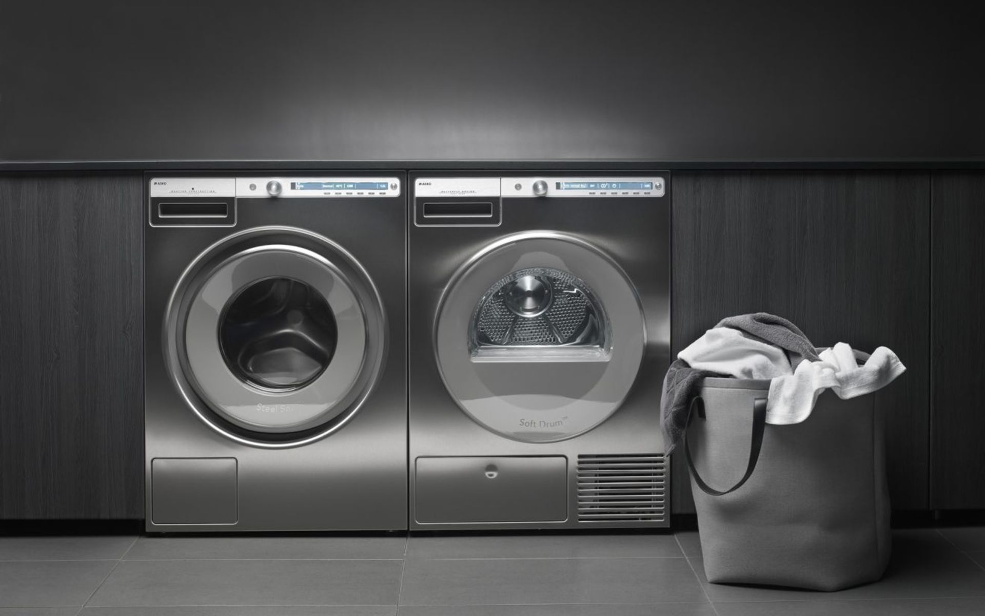 DRYER TD75.1383 T408HD.S ASK