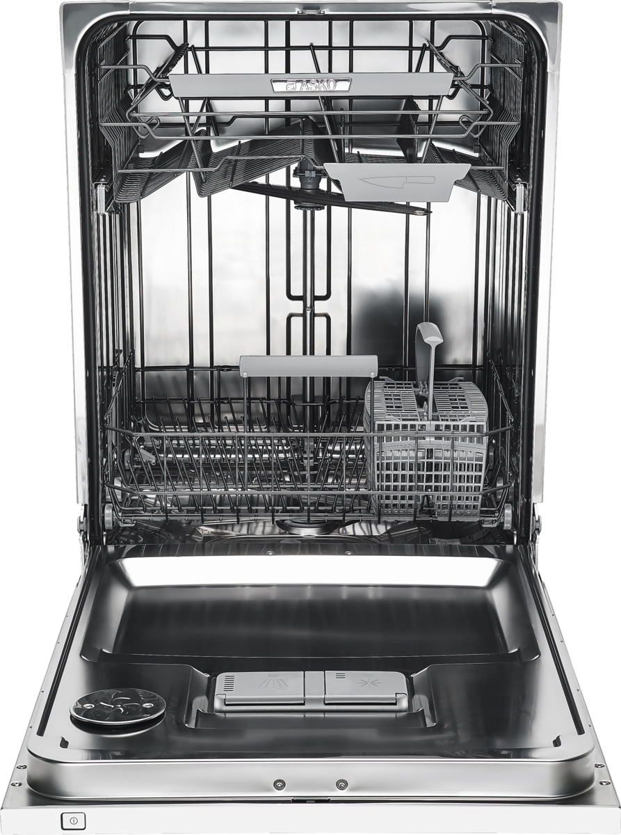 DISHWASHER DW16.1-D54364IW ASK